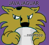 Java Jaguar